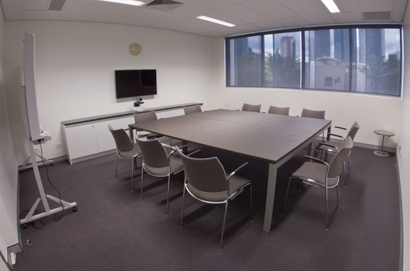 QMC Venue Hire Brisbane Multipurpose - Boardroom
